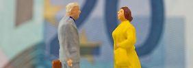 Einheitstarife für Männer und Frauen: Versicherer warnen vor Teuerung