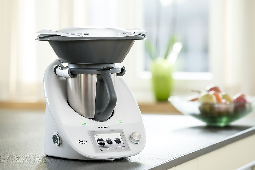 Thermomix tm5 - Acheter thermomix sans reunion ...