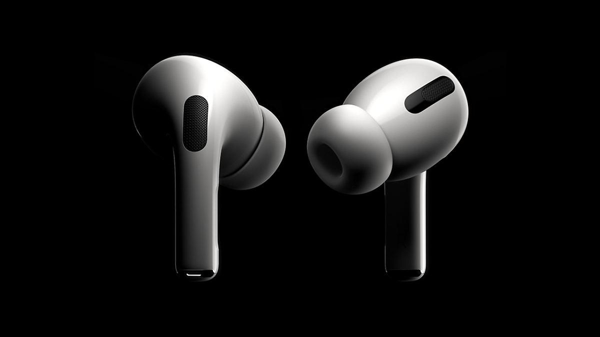 Apple AirPods Pro zum Black-Friday-Bestpreis
