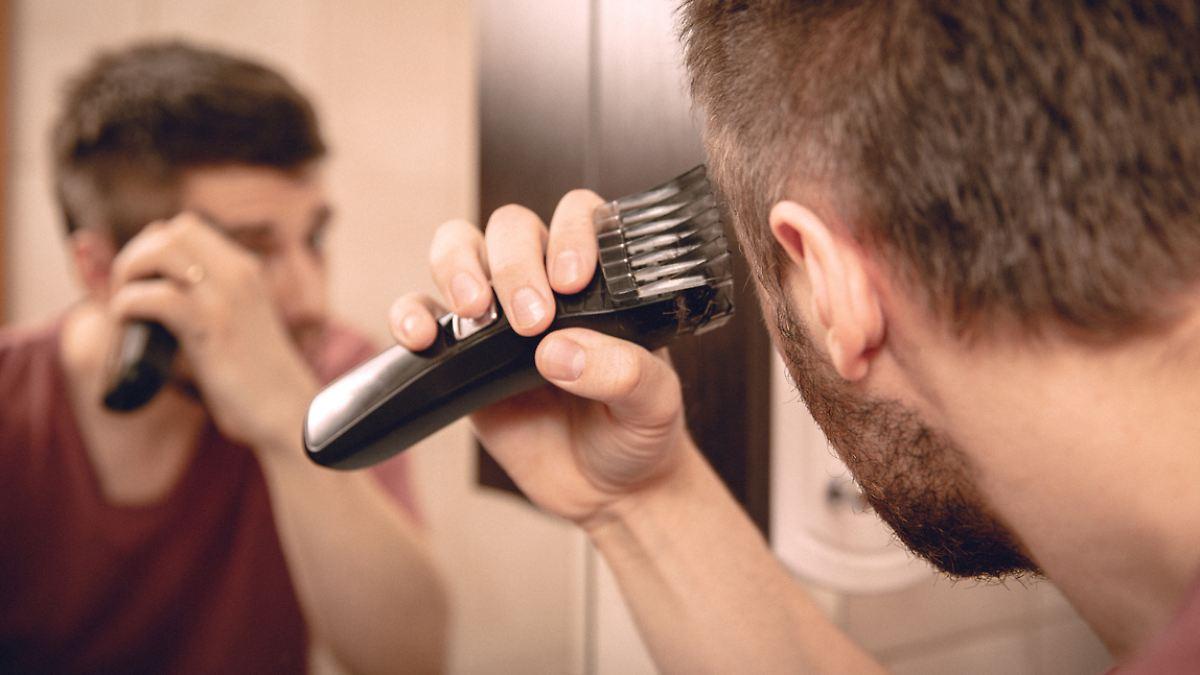 Welche Haarschneidemaschine gut abschneidet