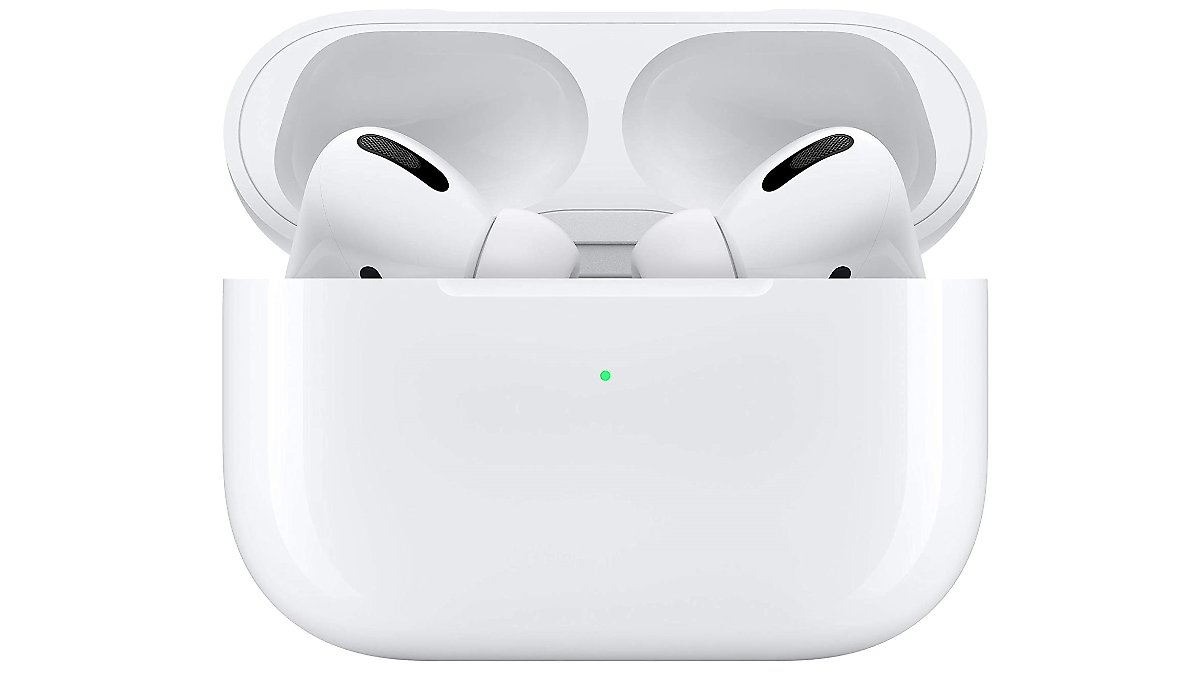 Deals des Tages: Philips Hue, AirPods Pro, iPhone und mehr