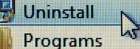 Deinstallation als Crapware-Befreiungsschlag. Weil sich händisch nicht alle nervigen Programme beseitigen lassen, gibt es spezielle Freeware, die aufräumt. (Bild: Remmers/dpa/tmn)