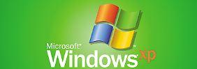 Windows XP wird zunehmend zum Sicherheitsrisiko.