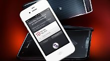 Apple kann Motorolas Sturmlauf vorerst stoppen und den Anschlusstreffer erzielen.