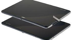 Acer will mit dem Iconia Tab A700 Apples iPad Marktanteile abnehmen.