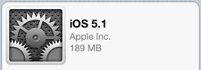 Update für iPhone und iPad: Stärkt iOS 5.1 den Akku?