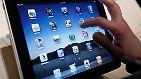Die Zukunft auf dem Tablet: Und Apple schuf das iPad