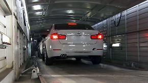 Renault auf der Überholspur: Deutsche Autobauer kämpfen mit Rückgängen