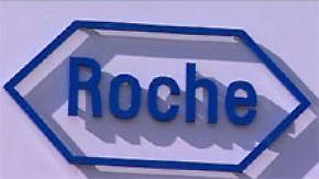 Pandemie-Gewinner: Gewinnzuwächse bei Roche